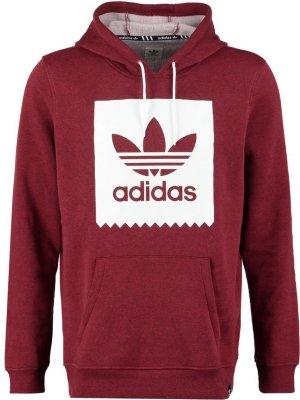 Adidas Originals Blackbird Hoodie (Herre)