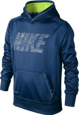 Nike KO 2.0 Hettegenser (Junior)