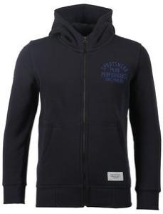 Peak Performance Sweat Zip (Barn)