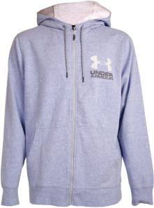 Under Armour Triblend FZ Hettejakke (Herre)