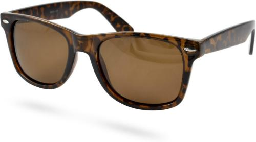 Tiger Polarized Wayfarer Sunglasses