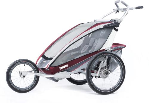 Thule CX2 Pluss