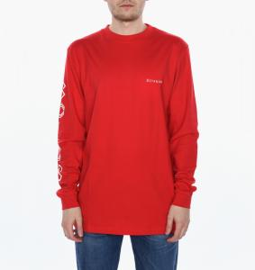 Öctagon Long Sleeve Tee (Herre)