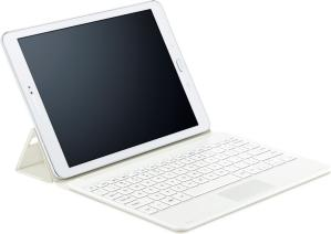 Samsung Book Cover Keyboard Tab S2