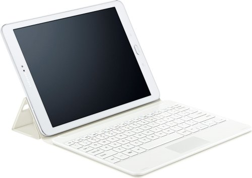 Samsung Book Cover Keyboard Tab S2