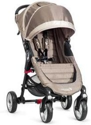 Baby Jogger City Mini Singel Trille 4 hjul