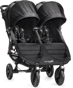 Baby Jogger City Mini GT Dobbel