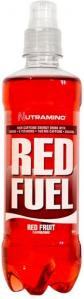 Nutramino Fuel Energy Drink 18x0.5L