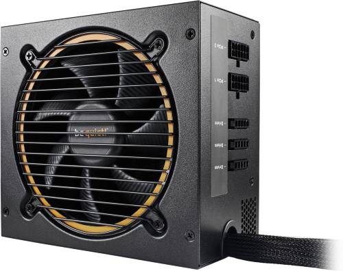 be quiet! Pure Power 9 500W CM