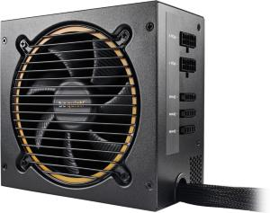 be quiet! Pure Power 9 600W CM