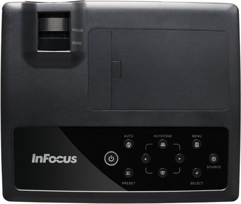 Infocus IN1118HD