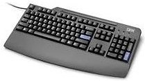 Lenovo Business Black Preferred Pro USB Keyboard