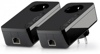 Devolo DLAN 1200+ Pro Powerline Starter Kit