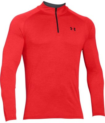 Under Armour UA Tech Zip (Herre)