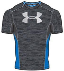 Under Armour CoolSwitch T-skjorte (Herre)