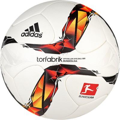 Adidas Torfabrik Offisiell Bundesliga Matchball