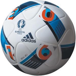 Adidas Beau Jeu Offisiell Matchball Euro16