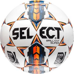 43ebaa3bd Select Fotball Brilliant Super