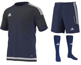 Adidas Campeon 13+1 Unisex Draktsett