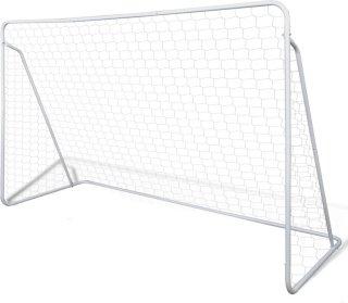 38ad8f05d VidaXL Fotballmål 240x150cm