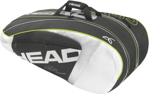 Head Djokovic Tennisbag