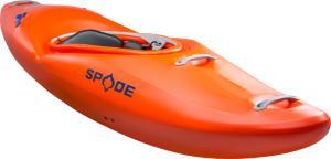 Spade Kayaks Ace of Spades
