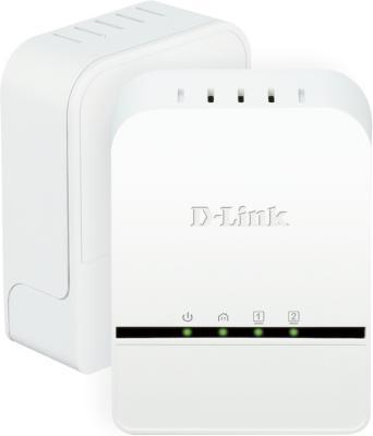 D-Link DHP-329AV