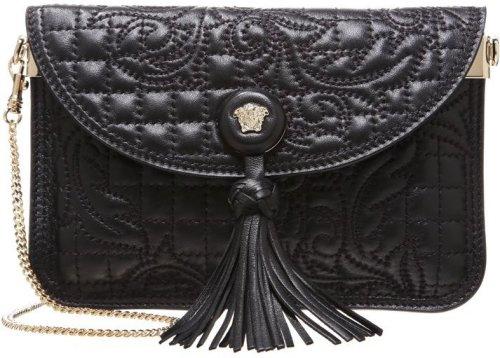 Versace Vanitas Clutch (DP8F105DNRVN)