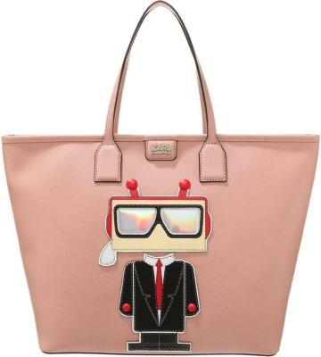 Karl Lagerfeld Shopping Bag (61KW3044)