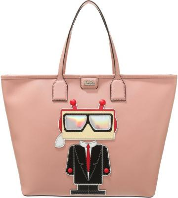 Karl Lagerfeld Shopping Bag (61KW3044)