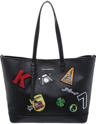 Karl Lagerfeld Shopping Bag (62KW3003)