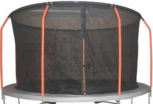 Tempo Trampoline 3.05m M/ Sikkerhetsnett