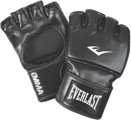 Everlast Thumb Grappling Gloves