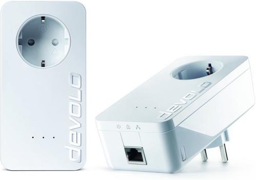 Devolo dLAN 650 AVtriple+ Adapter