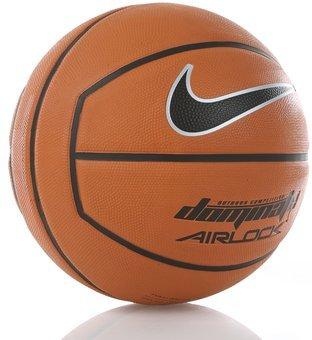 Nike Dominate Basketball (Str. 7)