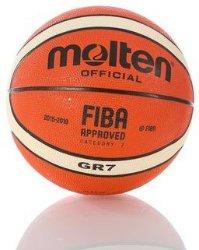 Molten GR7X Basketball (Str. 7)