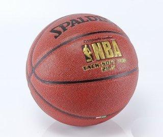 d184d7b3 Best pris på Spalding NBA Tacksoft Pro Junior (Str. 6) - Se priser ...