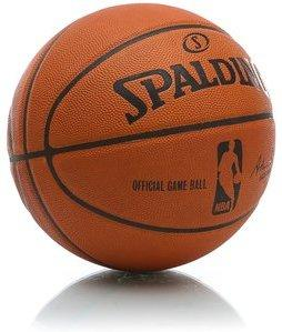 Spalding NBA Gameball Basketball (Str. 7)