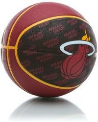 Spalding Team Ball Miami Heat (Str. 7)