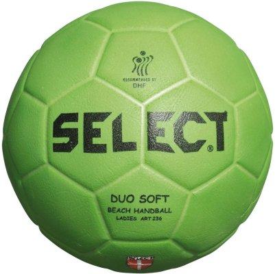Select HB Duo Soft Beach Håndball