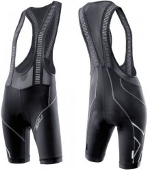 2XU Compression Cycle Bib Short (Dame)