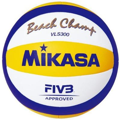 Mikasa Beach Champ VLS300 Volleyball