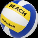 Teknikmagasinet Beach Volleyball