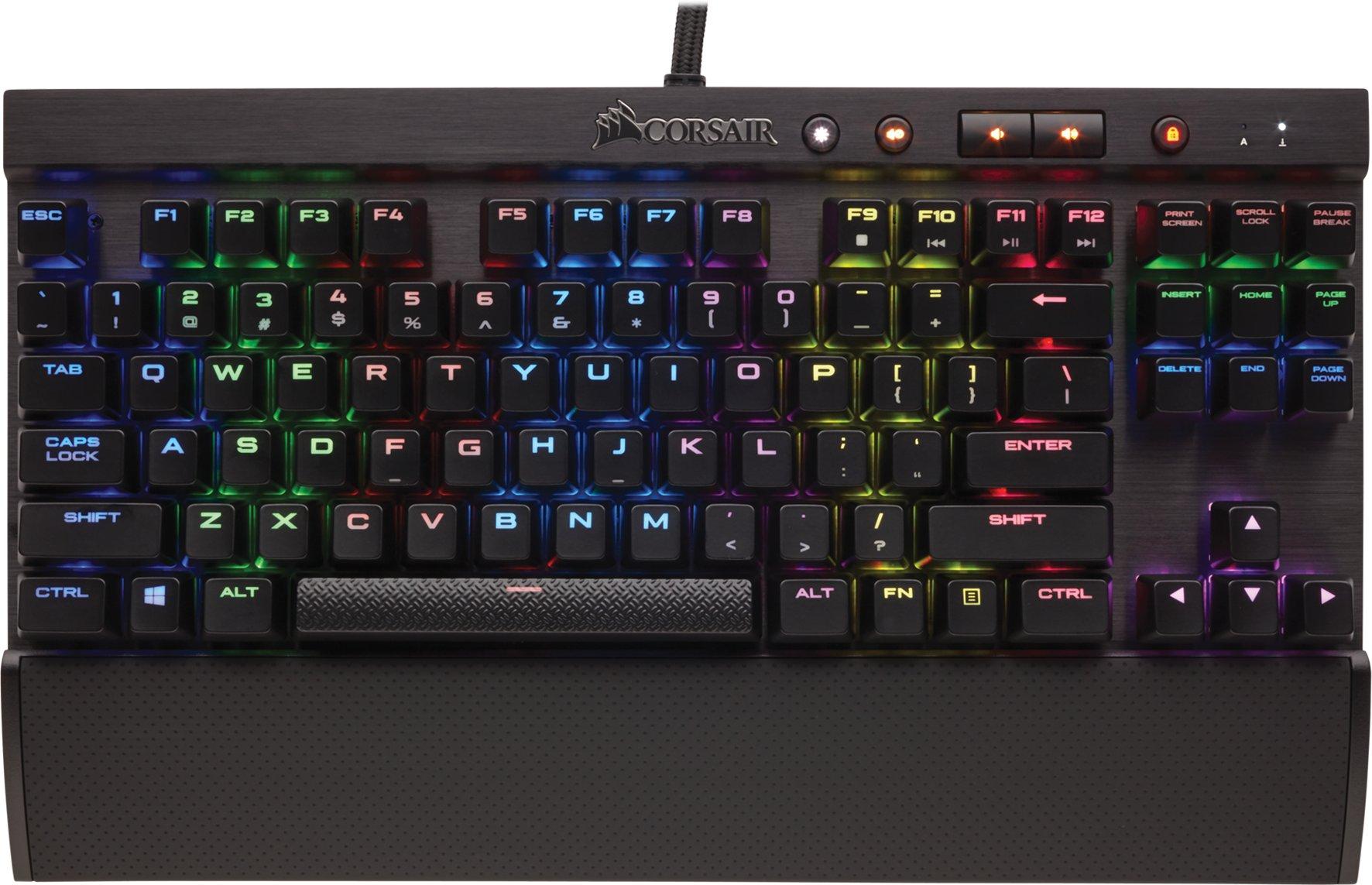 Corsair Gaming K65 RGB