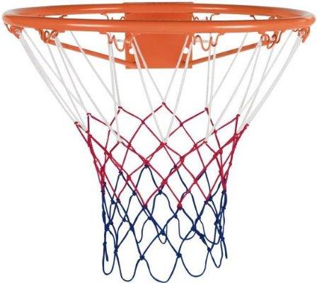 Sportx Basketball Ring/Nett