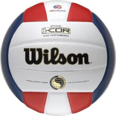 Wilson I-CORE High Performance Volleyball