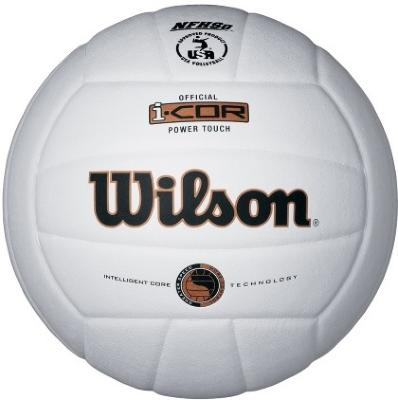 Wilson I-core power touch