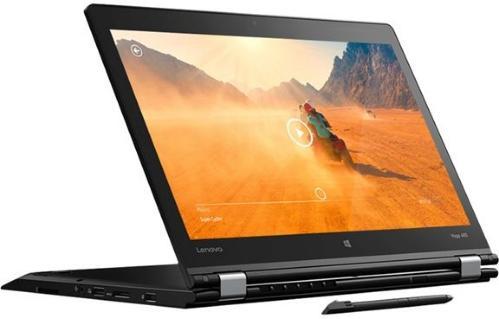 Lenovo ThinkPad Yoga 460 (20EM000VMN)