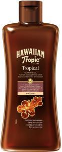Hawaiian Tropic Coconut Oil