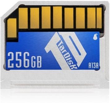 TarDisk Pear 256GB